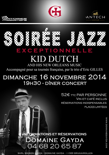 JAZZ KID DUTCH 16.11.aude