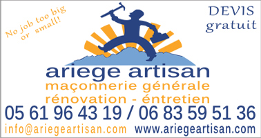 for web ariege artis